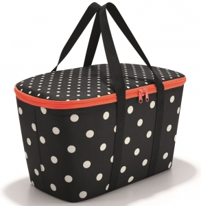 Термосумка Сoolerbag mixed dots