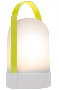 Светильник светодиодный Uri Celine 13X15X25 CM