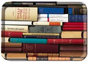 Поднос Bookworm 33X23X2 CM