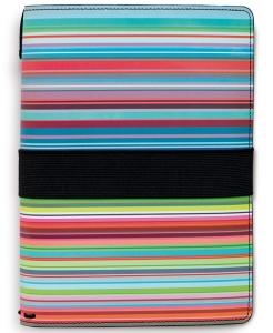 Книга для рецептов Micro Stripes 18X23 CM