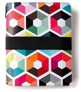 Ежедневник hexagon