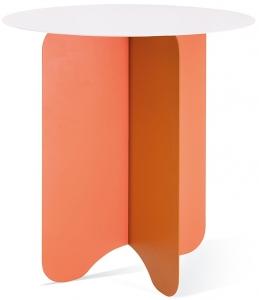 Столик приставной Terra 41X41X44 CM