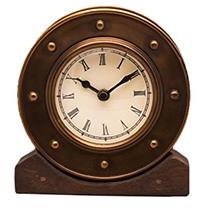 Часы Алейн 14X13X3 CM