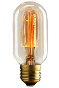 Лампочка Vintage Tube E27