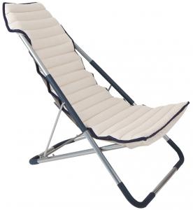 Кресло-шезлонг Imperial Lino 82X80-100X92-112 CM
