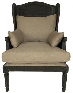 Кресло Chris 74X91X116 CM