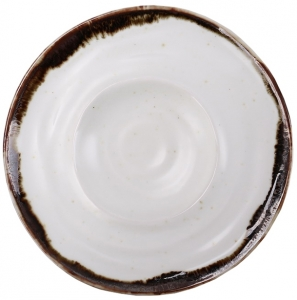 Тарелка глубокая E664 Ø25 CM