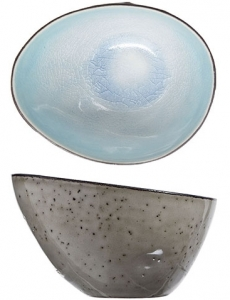 Чаша малая Malibu 10X8X6 CM
