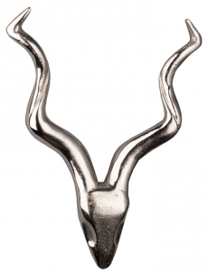 Голова антилопы 20X5X30 CM