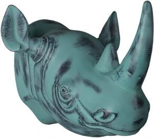 Голова носорога 30X23X23 CM