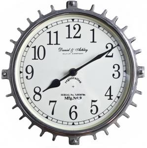 Часы настенные 19X19X6 CM