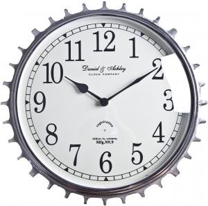 Часы Chrom 34X34X8 CM