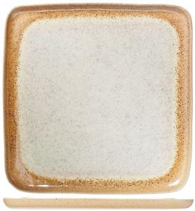 Тарелка квадратная Innovar 27X27 CM