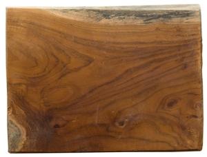 Доска сервировочная Mango Wood 15X20 CM