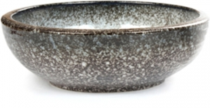 Чаша керамическая Gravel Ø23 CM