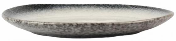 Тарелка Gravel Ø25 CM 1