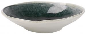 Глубокая тарелка E667 Ø25 CM