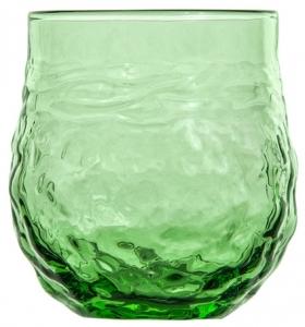 Стакан Rocky 380 ml зелёного цвета