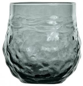 Стакан Rocky 380 ml серого цвета