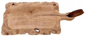Доска сервировочная Mango Wood 51X25 CM