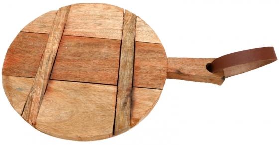 Доска сервировочная Mango Wood 40X29 CM 1