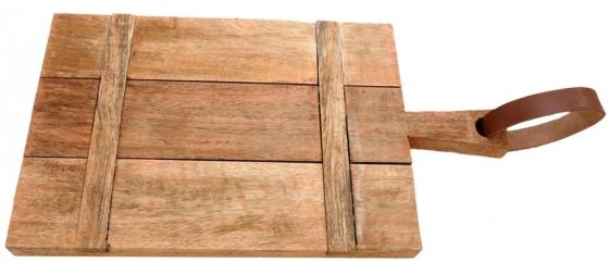 Доска сервировочная Mango Wood 45X25 CM 1