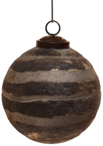 Новогодняя игрушка шар Loft Ball Ø10 CM
