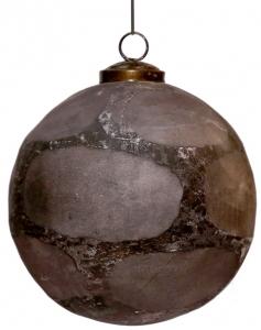 Новогодняя игрушка шар Loft Ball Ø13 CM