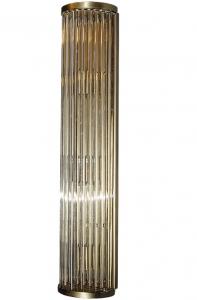 Бра Antique Brass 75X15X15 CM
