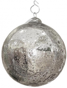 Новогодняя игрушка шар Vintage Ø25 CM