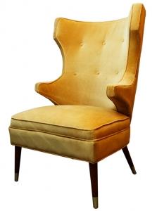 Кресло Padrino 80X87X115 CM