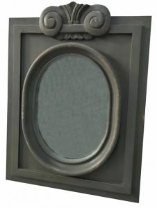 Зеркало Antique Grey 86X67 CM