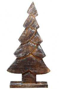 Декор елка 22X7X50 CM