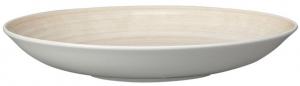 Тарелка из костяного фарфора Studio Glaze Ø30 CM