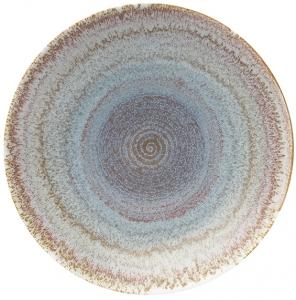 Тарелка глубокая из костяного фарфора E.C.O. Ø23 CM