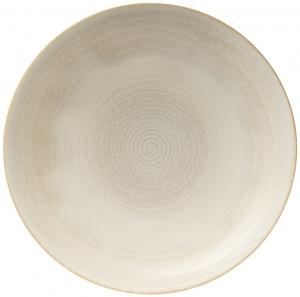 Тарелка глубокая из костяного фарфора E.C.O. Ø30 CM