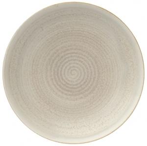 Тарелка глубокая из костяного фарфора E.C.O. Ø23 СМ