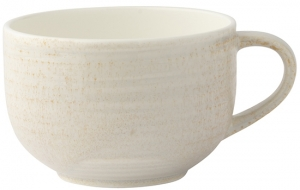 Кружка из костяного фарфора E.C.O. 340 ml