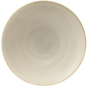 Тарелка глубокая из костяного фарфора E.C.O. Ø26 CM