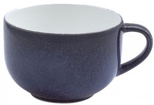 Кружка из костяного фарфора Rabel 340 ml