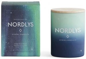 Свеча ароматическая NORDLYS 16 часов горения