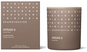 Свеча ароматическая Hygge 45 часов горения