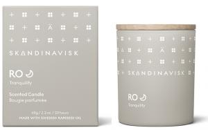 Свеча ароматическая RO 16 часов горения