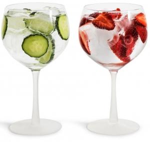 Набор из двух бокалов для коктейлей Club 550 ml