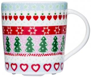 Кружка кофейная Holiday Celebrations 120 ml