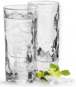 Набор из двух высоких стаканов Club 250 ml