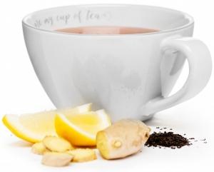 Чашка чайная Coffee & More 700 ml