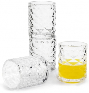 Набор из четырёх рюмок Vinkel Club 60 ml