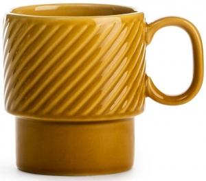Кружка кофейная Coffee & More 250 ml