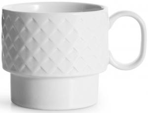 Чашка чайная Coffee & More 400 ml